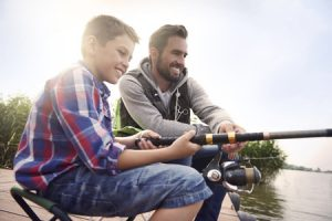 How to Prepare for Your Family Fishing Trip
