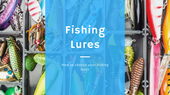 How to Choose Your Fishing Lure