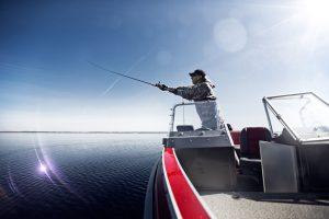 Fishing Tips for Each Season