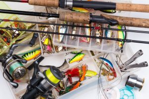 3 Things to Consider When Buying a New Fishing Rod