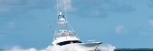 Deep Sea Fishing Safety Tips