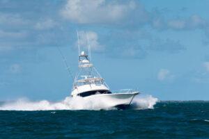 Deep Sea Fishing Safety Tips