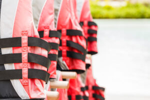 How to Choose the Right Personal Flotation Device (PFD)